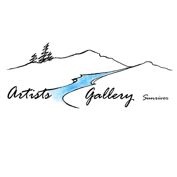 The Artists' Gallery at the Village at Sunriver